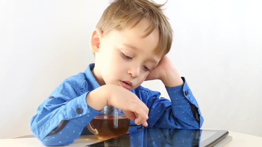 Развивающие программы для трехлетнего ребенка