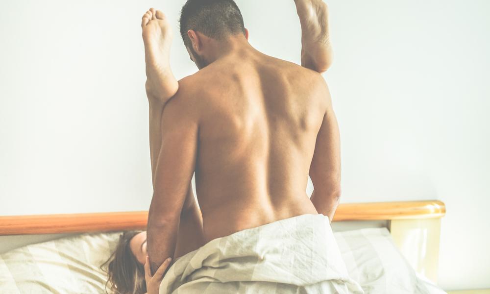 как наслаждаться сексом