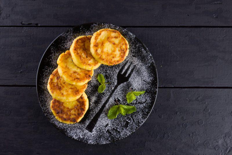 топ рецептов сырников