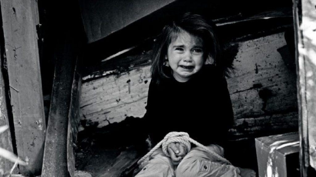 детская проституция